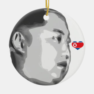 La Jong-O.N.U de Kim Adorno Redondo De Cerámica