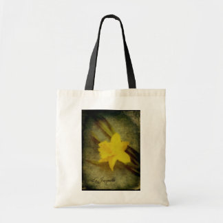 La Jonquille Totebag Tote Bag