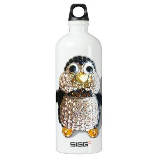 La joya del pingüino añade el texto y elige