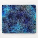 La joya rica profunda abstracta colorea Mousepad Alfombrillas De Ratón