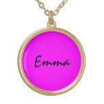 La joyería de Emma