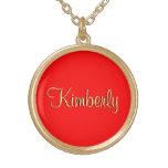 La joyería de Kimberly