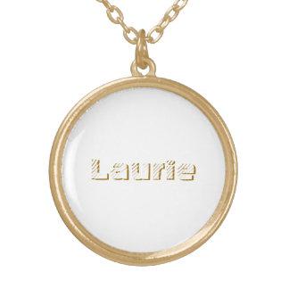 La joyería de Laurie