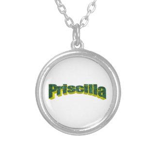 La joyería de Priscilla