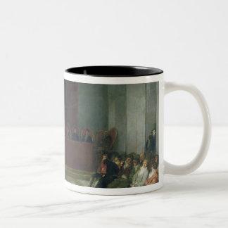 La junta de las Filipinas, 1815 Taza De Café