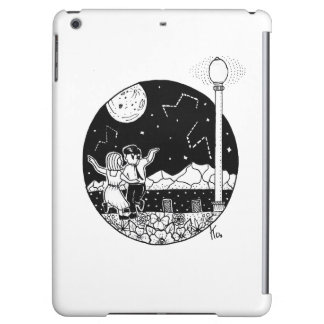 La La Land iPad Air Cases