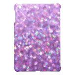 La La Lavender Cover For The iPad Mini
