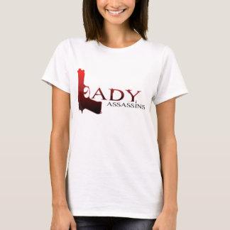 LA Ladies Tee