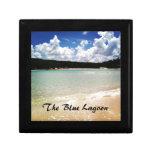 La laguna azul caja de regalo