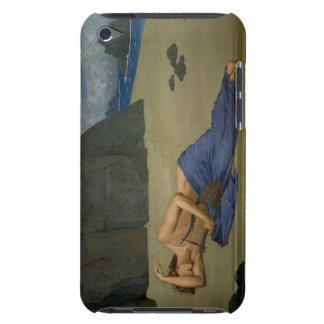 La lamentación de Orfeo iPod Case-Mate Carcasa