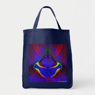 La lámpara de Aladdin Bolsa