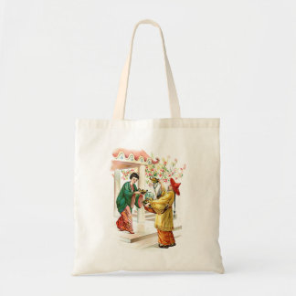 La lámpara de Aladdin Bolsas De Mano