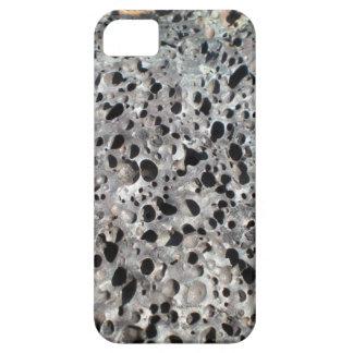 La lava oscila la caja del iPhone iPhone 5 Fundas
