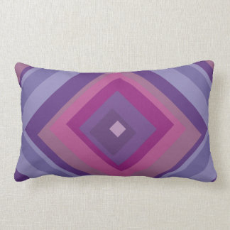 la lavanda púrpura de la pasión coloca arte del almohada