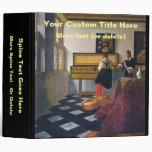 """La lección de música de Juan Vermeer (circa1663) Carpeta 2"""""""