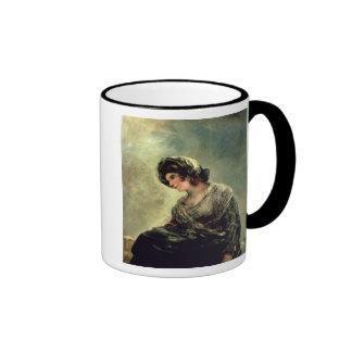 La lechera de Burdeos, c.1824 Tazas De Café