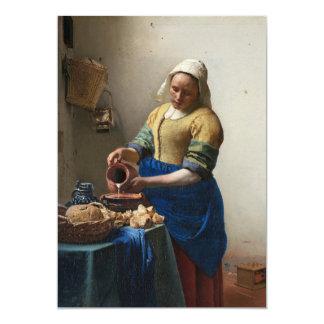 La lechera de Juan Vermeer Anuncios Personalizados