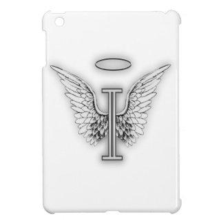La letra inicial del alfabeto I del ángel se va