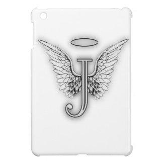 La letra inicial del alfabeto J del ángel se va