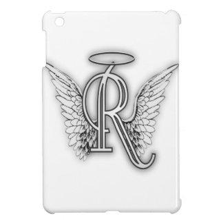 La letra inicial del alfabeto R del ángel se va