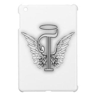 La letra inicial del alfabeto T del ángel se va