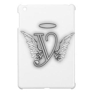 La letra inicial del alfabeto Y del ángel se va
