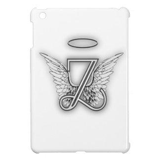 La letra inicial del alfabeto Z del ángel se va