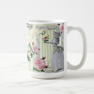 La Lettre D'amour alternative Mug