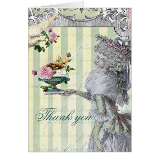 La Lettre D'amour Cards