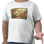 "La leyenda de oro, 1897, de ""L'Estampe Moderne"", Camiseta"
