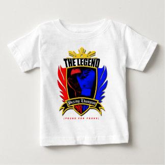 La leyenda - P.M. del campeón del boxeo Tee Shirts