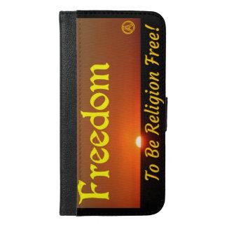 La libertad a ser religión libera