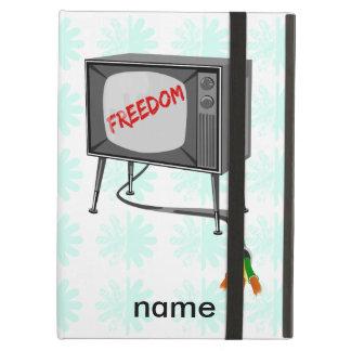 La libertad de la televisión cortó el cordón
