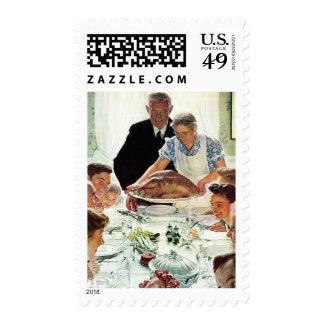 La libertad de quiere sellos