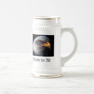 La libertad Stein Taza De Café