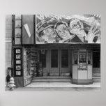 La libertad Theatre, 1935 Impresiones