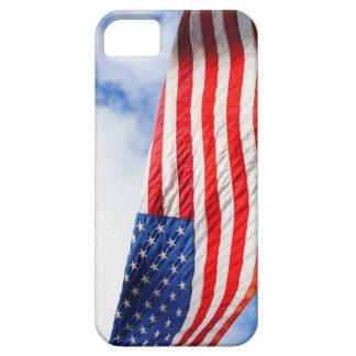 ¡La libertad vuela! iPhone 5 Fundas
