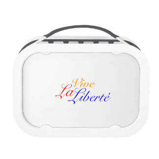 La Liberté de Vive - deje el francés vivo de la