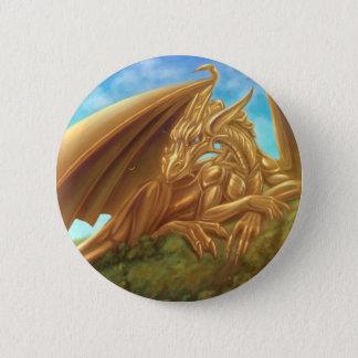 La lignée des dragons : M4 Pinback Button