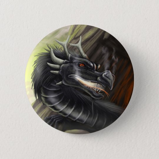 La lignée des dragons : M6 Pinback Button