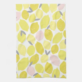 La limonada rosada por Origami imprime la toalla d