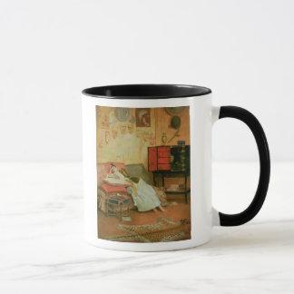 La Liseuse Mug