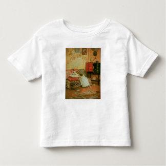La Liseuse Toddler T-shirt