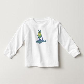 La llama de la llama de Kuyzo del nuevo surco del Camisas