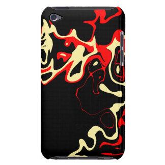 la llamada del color iPod Case-Mate fundas