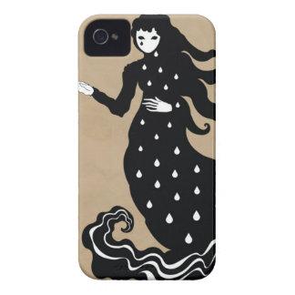 La Llorona iPhone 4 Case-Mate Case