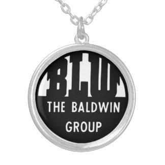 La locomotora de Baldwin funciona el collar del