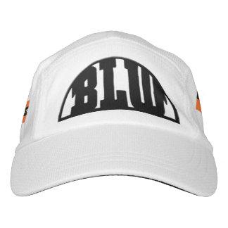 La locomotora de Baldwin funciona el gorra del