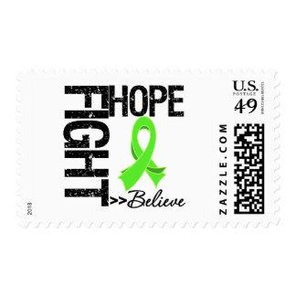 La lucha cree linfoma de la esperanza v2