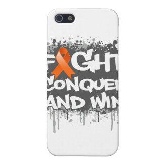 La lucha de RSD conquista y gana iPhone 5 Carcasa